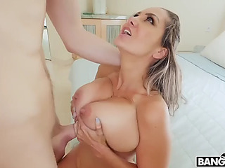 Peeping on squirting step mommy ava adams