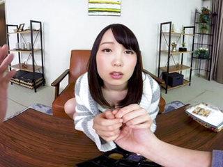Yoshika Futaba & Nao Kiritani less Yoshika Futaba and Nao Kiritani Innocent Teasing Leads to Creampie Harem Part 1 - KoalaVR