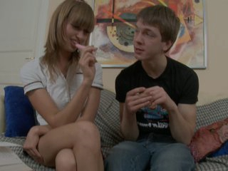 Savannah respecting anal sex video with a really hot chick and her guy