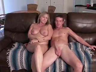 Family Sex Rub in #2