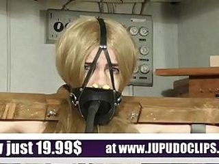 Jupudoclips.com - Slave Training Chastisement Comme ci Pupil