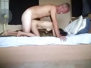 TEENXXVIDEOS.COM - 70yo sex tourist an 18yo pattaya hoe